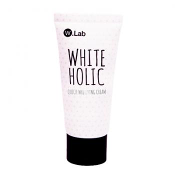 Kem dưỡng trắng da W.lab White Holic 100ml